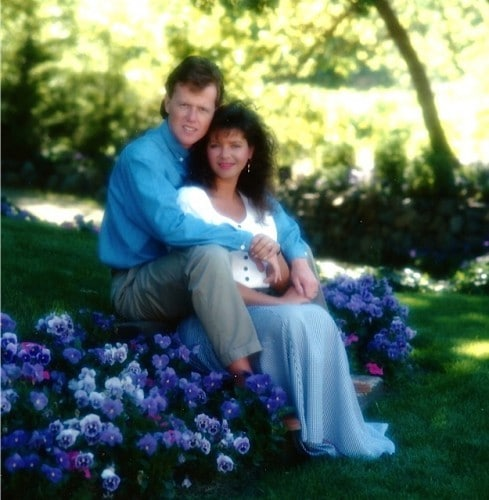 Engagement 22 years ago