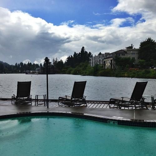 Lakeshore Inn, Oregon