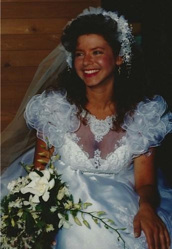 June 8th bride