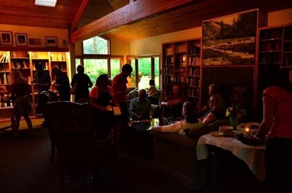 Steamboat Inn