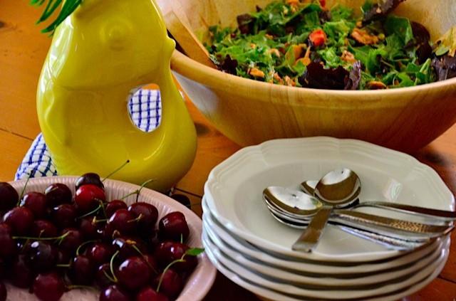 How to Make a Taco Salad | ReluctantEntertainer.com
