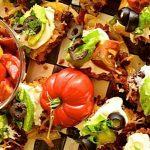 Black Bean Mexican Pizza