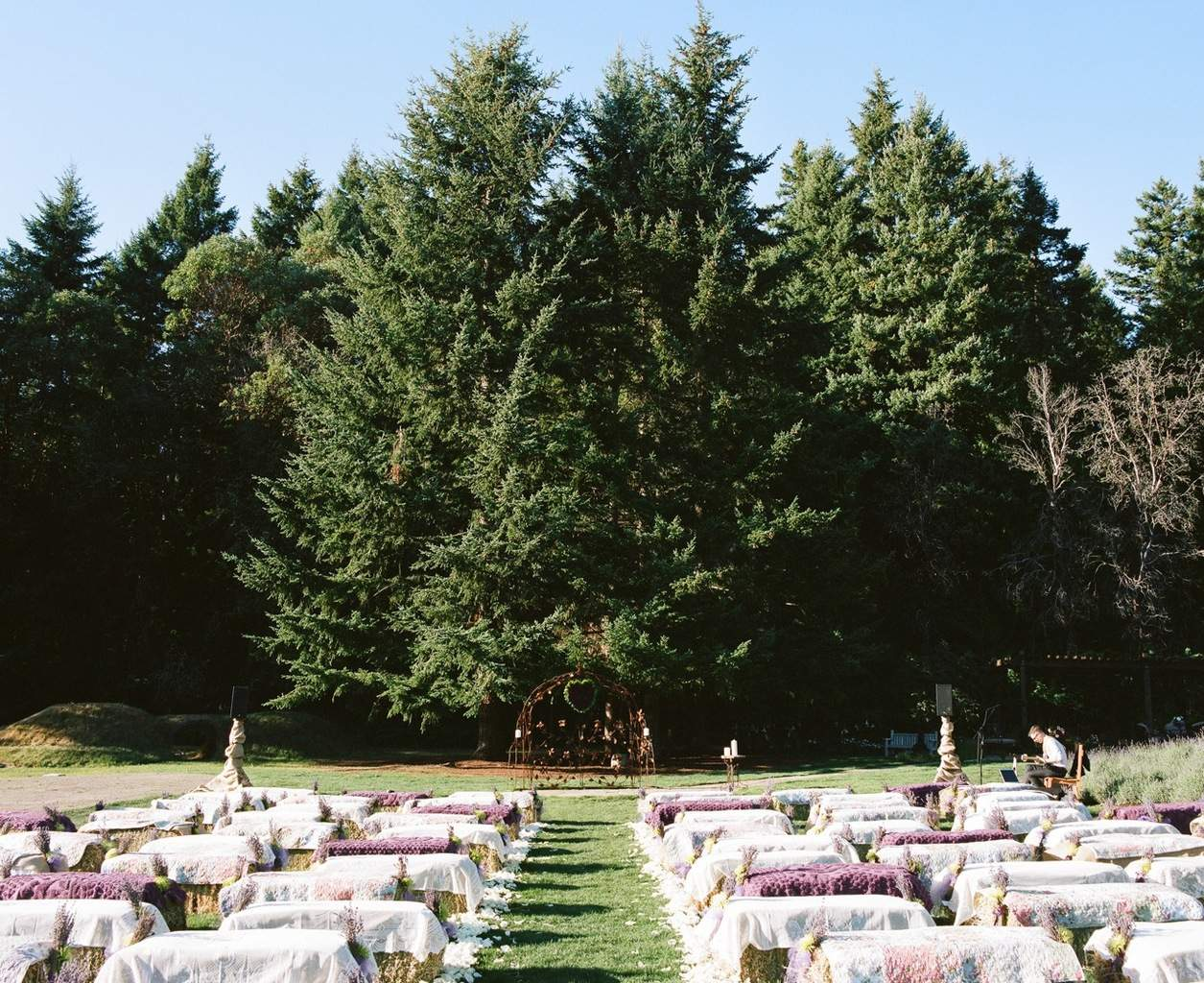 Bainbridge Island Wedding {Bryan Johnson Photography}