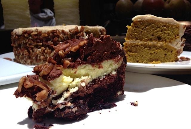 BBR Harry & David Desserts