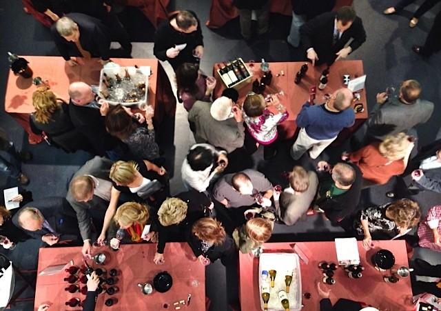 Kohler Food & Wine 2013