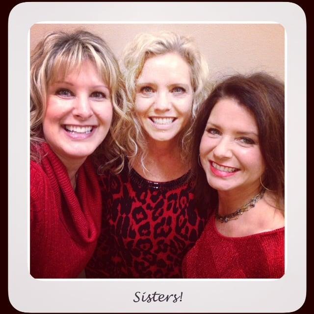 Sisters November 2013