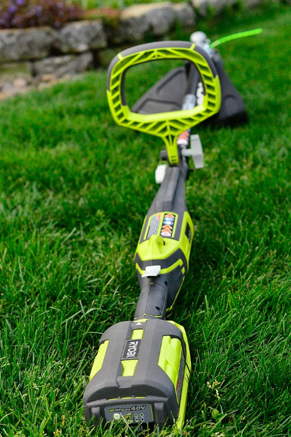 40V-X Expand-It Cordless Trimmer