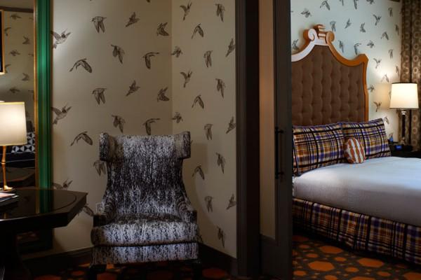 A Sister's Weekend at Kimpton Hotel Monaco