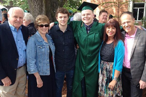 U of O Graduation