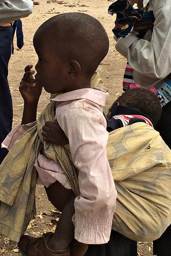 African Babies | reluctantentertainer.com