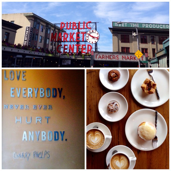 Storyville Coffee's Locations in Seattle