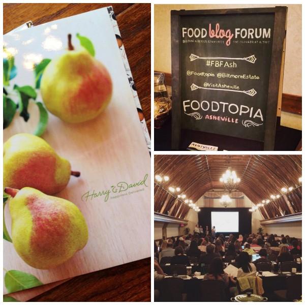 Asheville, NC @Foodtopia @FoodBlogForum @biltmoreestate #FBFAsh