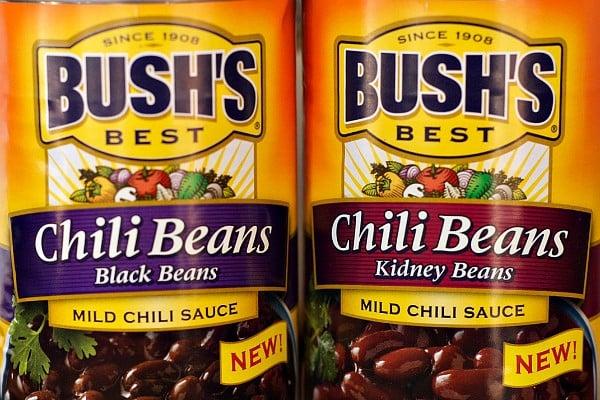 5-Ingredient Beef Chili Recipe | ReluctantEntertainer.com