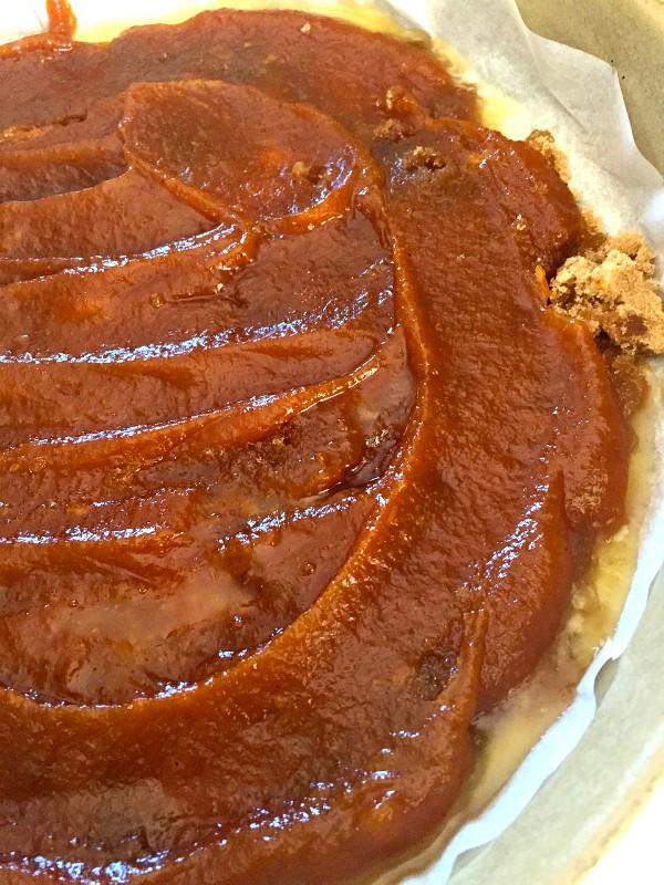 Pumpkin Butter Cake | ReluctantEntertainer.com