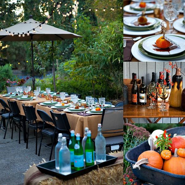 Plan a Pumpkin Party | ReluctantEntertainer.com
