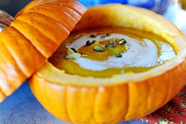 Plan a Pumpkin Party
