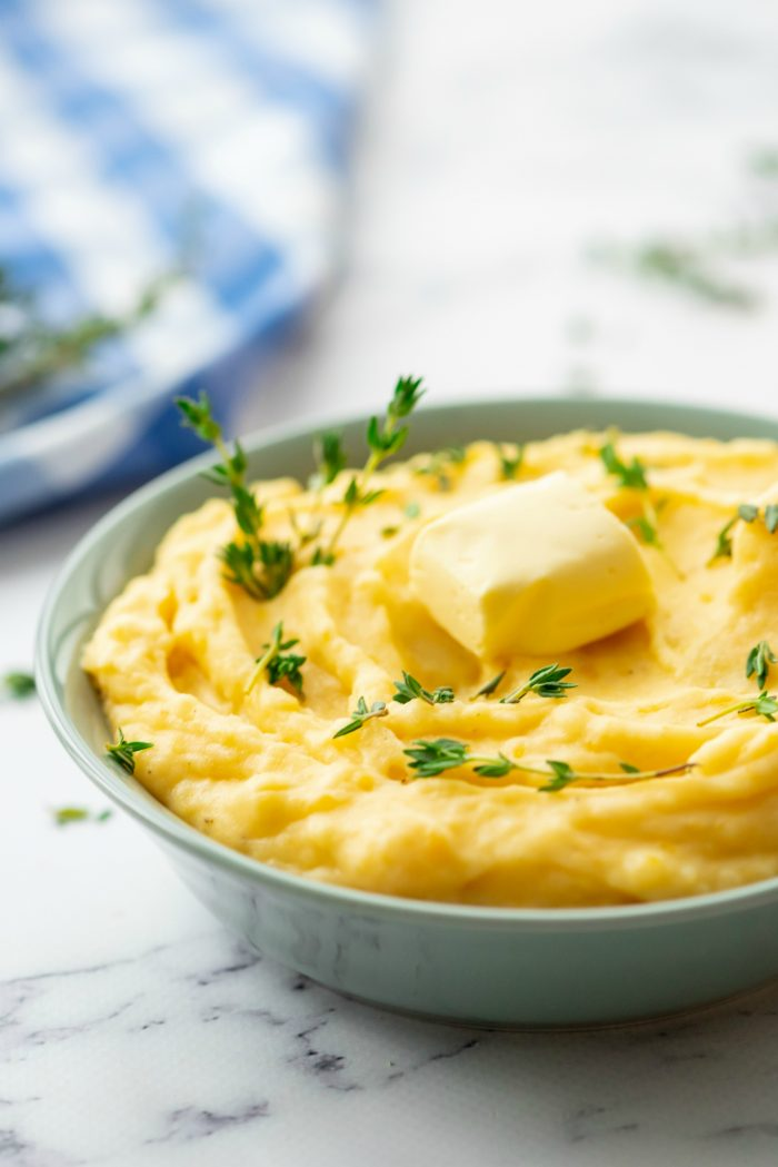Best Pumpkin Mashed Potatoes Recipe