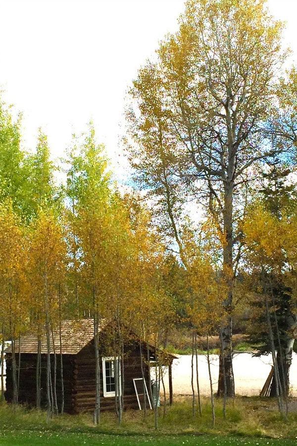 Harriman Springs Resort, Oregon