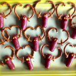 Reindeer Lit'l Smokies Appetizer 1
