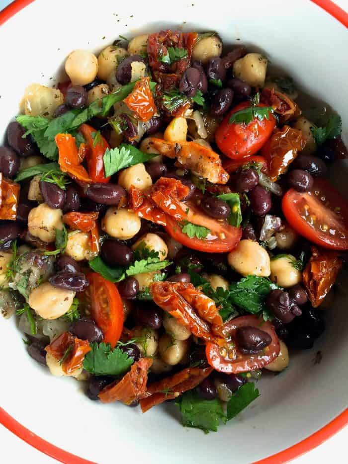 Best Balela Salad
