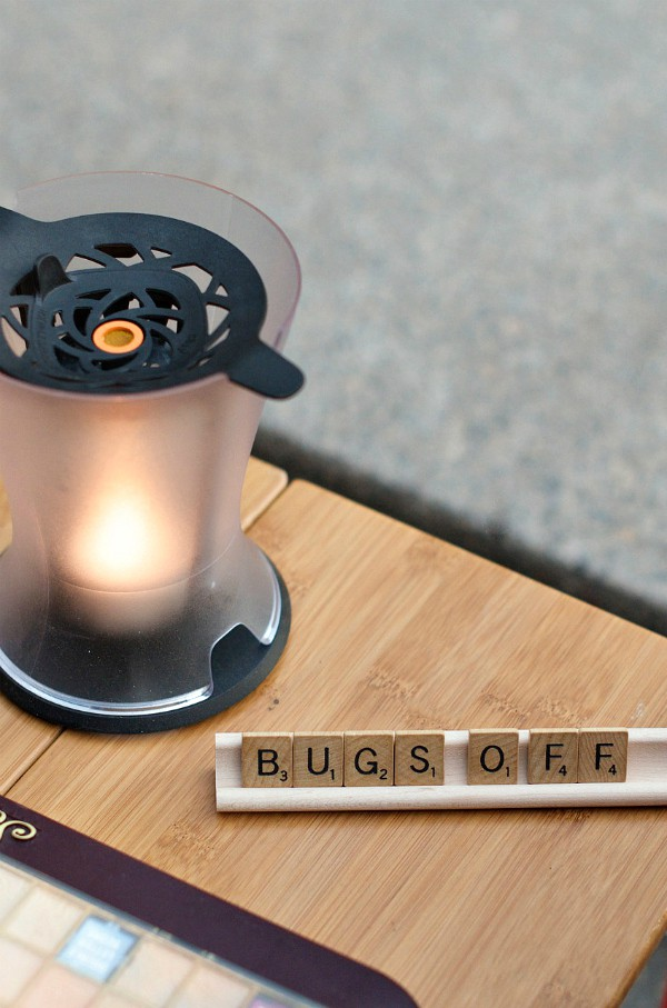 Bug-Free OFF!® Outdoor Party Ideas