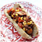 Chili Dog Recipe