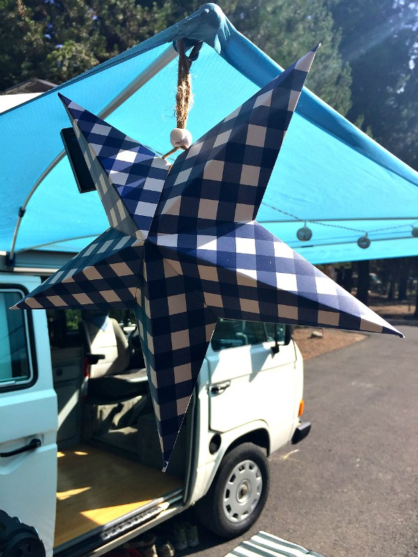 My Cool Campervan | Reluctant Entertainer