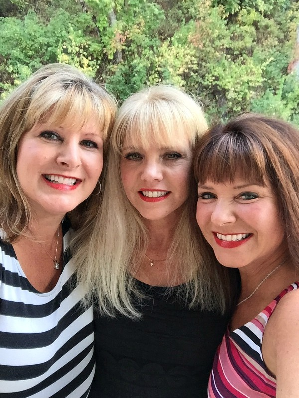 "A Sister ""Staycation"" at Lithia Springs Resort, Ashland, Oregon 