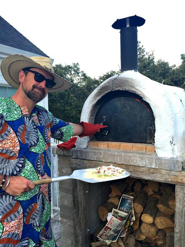 Best-Ever Pizza Dough Recipe {Party}   ReluctantEntertainer.com
