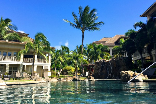 10 Reasons to Stay at The Villas at Po'ipu Kai, Kauai, Hawaii