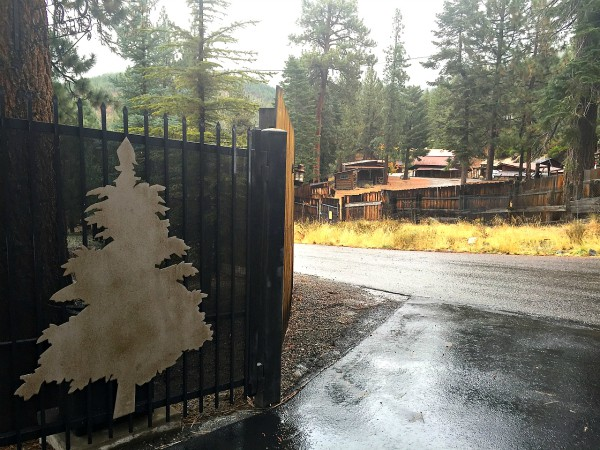 Tunnel Creek Lodge, Incline Village, NV | ReluctantEntertainer.com