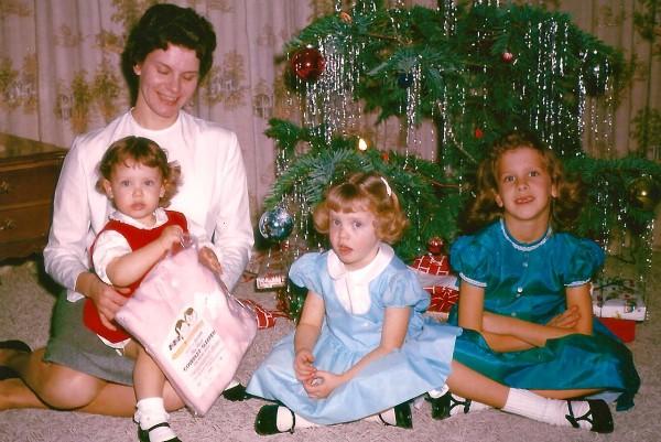 Christmas Eve 1964