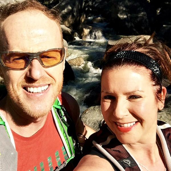 Yosemite Hiking 2016