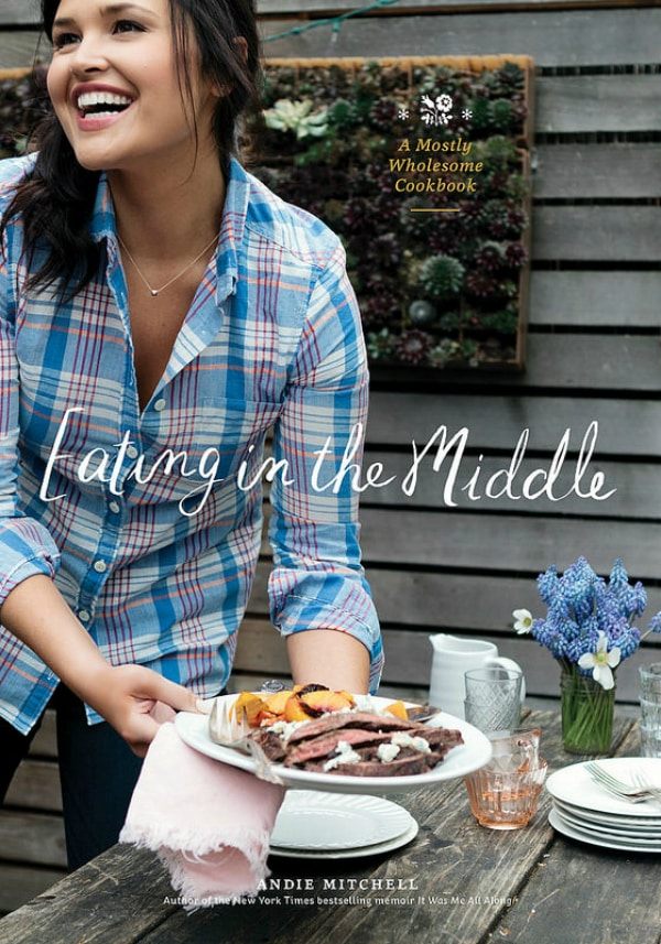 Eating in the Middle by Andie Mitchell