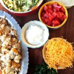Cinco de Mayo Easy Fish Tacos for easy entertaining or a weeknight meal!