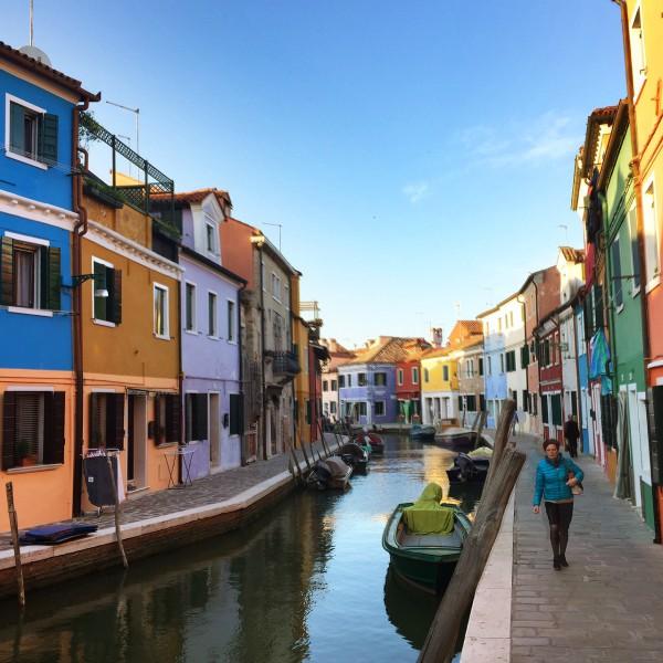 Insight Vacations, Italy