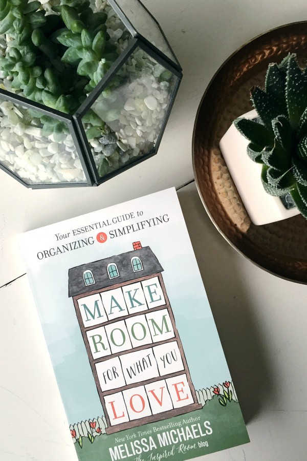 Make Room For What You Love: Getting Ready for a Big Move