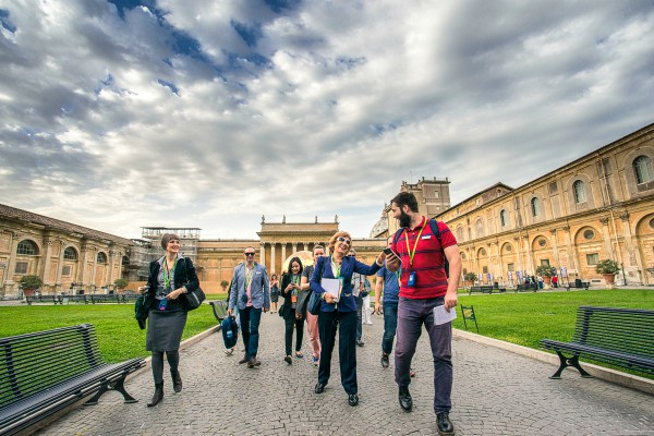 Insight Vacations Luxury Gold trip to Italy: Rome