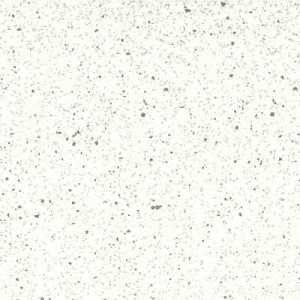 Corian countertop - silver birth