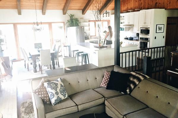 Mountain Home DIY
