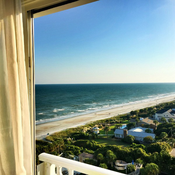 Myrtle Beach: Where to Stay and Eat | ReluctantEntertainer.com