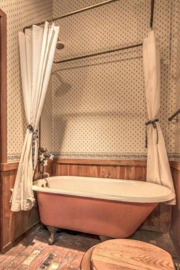 Bathroom Improvement: Delta In2ition Showerhead