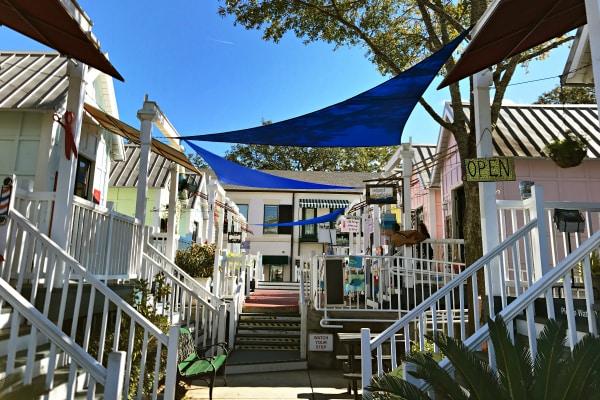 Visit St. Simons Island, Georgia HGTV® Dream Home
