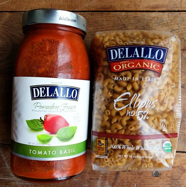 Cheeseburger Dill Pickle Soup Recipe - Delallo