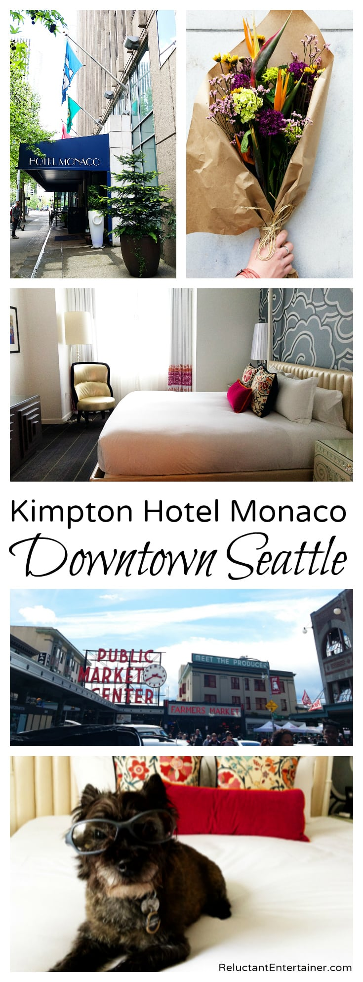 Kimpton Hotel Monaco Downtown Seattle