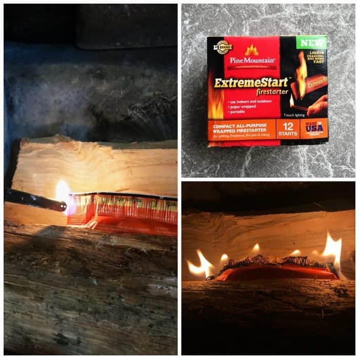 Pine Mountain® ExtremeStart™ Firestarter