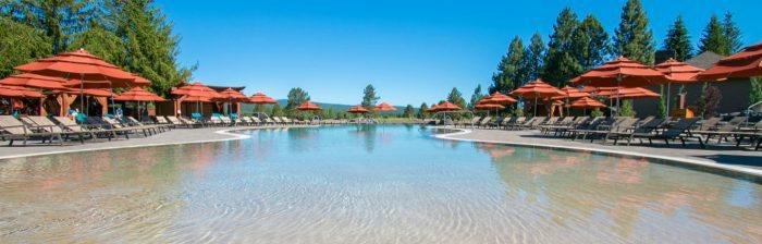 Weekend at Sunriver Resort, Central Oregon