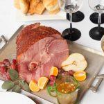 Easy Marmalade Ham Glaze Recipe