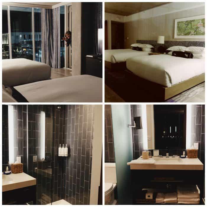 Rooms Kimpton Rowan Hotel Palm Springs CA