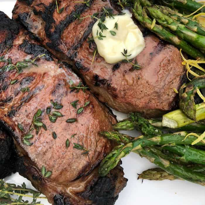 BEST Pepperoncini Steak Marinade for Grilling